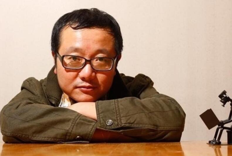 刘慈欣:科幻作品的方向是雅俗共赏