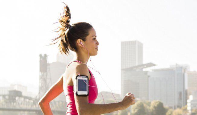 科学运动时间表助你高效减肥的同时精力满满