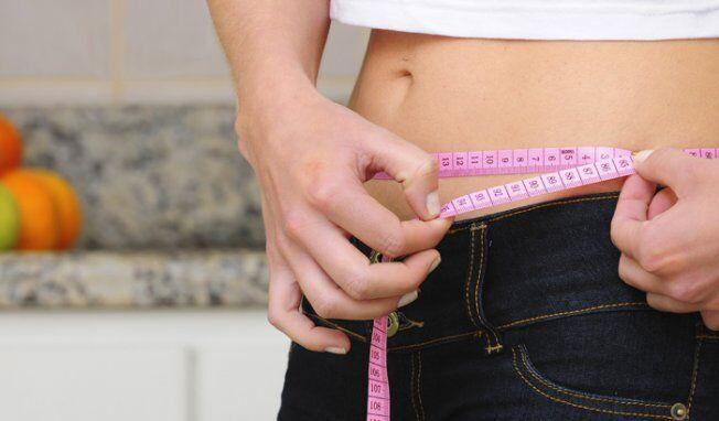 美国研究称节食无助于减肥 反而会增重