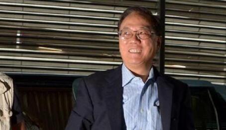 香港前行政长官曾荫权被落案起诉 下午提堂(图)