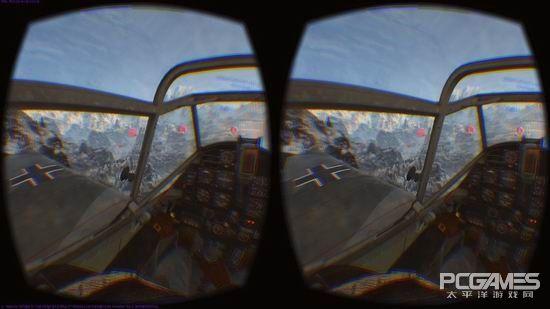 未来正在到来 盘点已经支持VR游戏的网游