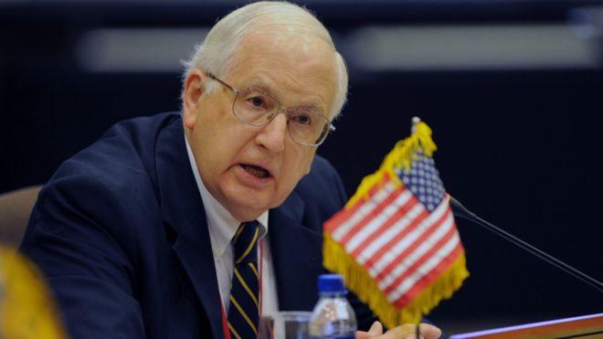 美前驻华大使:中美先谈好双边投资协定 再谈TPP