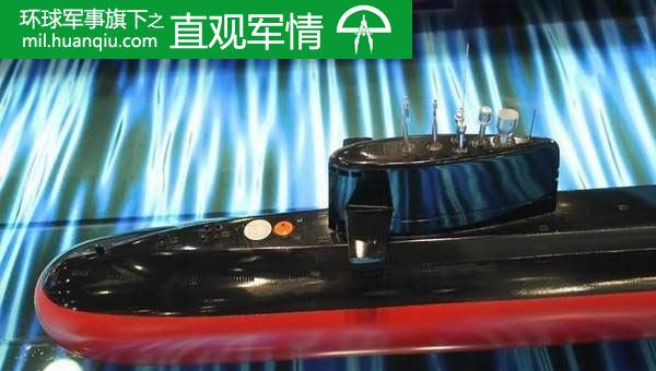 中国帮巴基斯坦制造潜艇能否打破印P8I封锁
