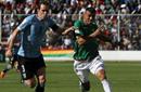 世预赛综述-哥伦比亚2-0秘鲁 乌拉圭取开门红