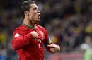 葡萄牙不用再踢附加赛 C罗:总算扔了计算器
