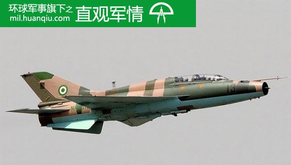 尼日利亚歼7坠毁 会否影响中国军机出口?