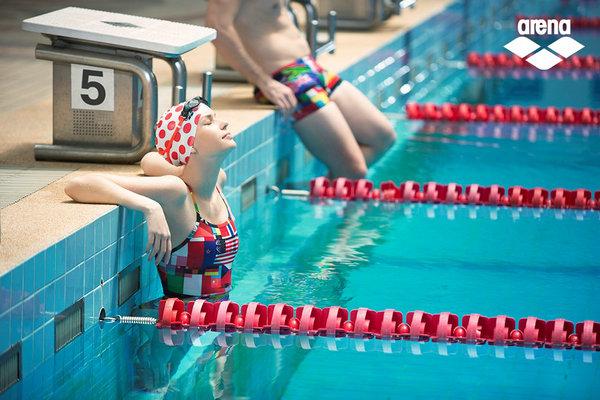 你的游泳减肥计划也许毁在一个字上……