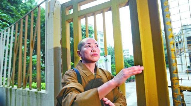 香港定慧寺女住持嫁两内地和尚 助其取得香港身份