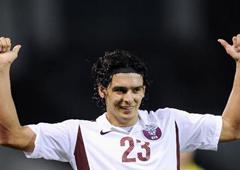 世预赛-卡塔尔4-0马尔代夫迎5连胜 库莱伊2球