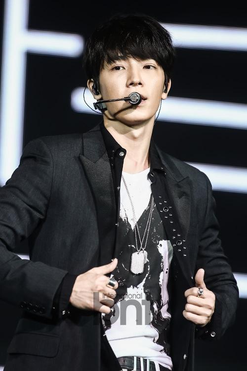 SJ东海明日非公开入伍 按个人意愿不举行仪式