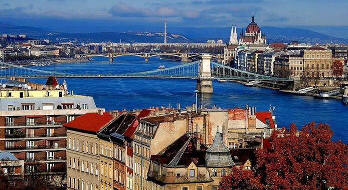 匈牙利国债移民提档升级,获取欧盟身份欲办从