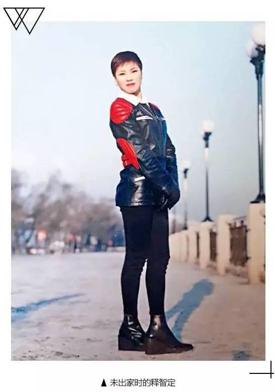 香港尼姑与两和尚假结婚 住别墅坐豪车穿黑丝