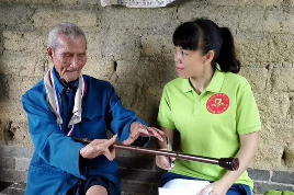 老兵回忆衡阳保卫战:为救1门炮牺牲8名战友