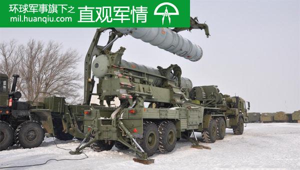 真想针对中国?印为何打算购12套S400防空导弹