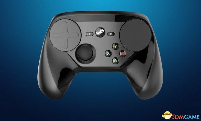 Valve高层:望玩家能帮忙改善Steam主机手柄设计