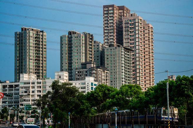 2015年前八个月月台湾豪宅交易量大跳水 新北居首