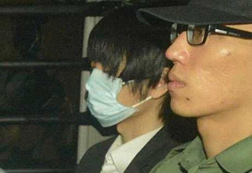 香港逆子弑杀父母 哥哥申请取消其继承遗产资格