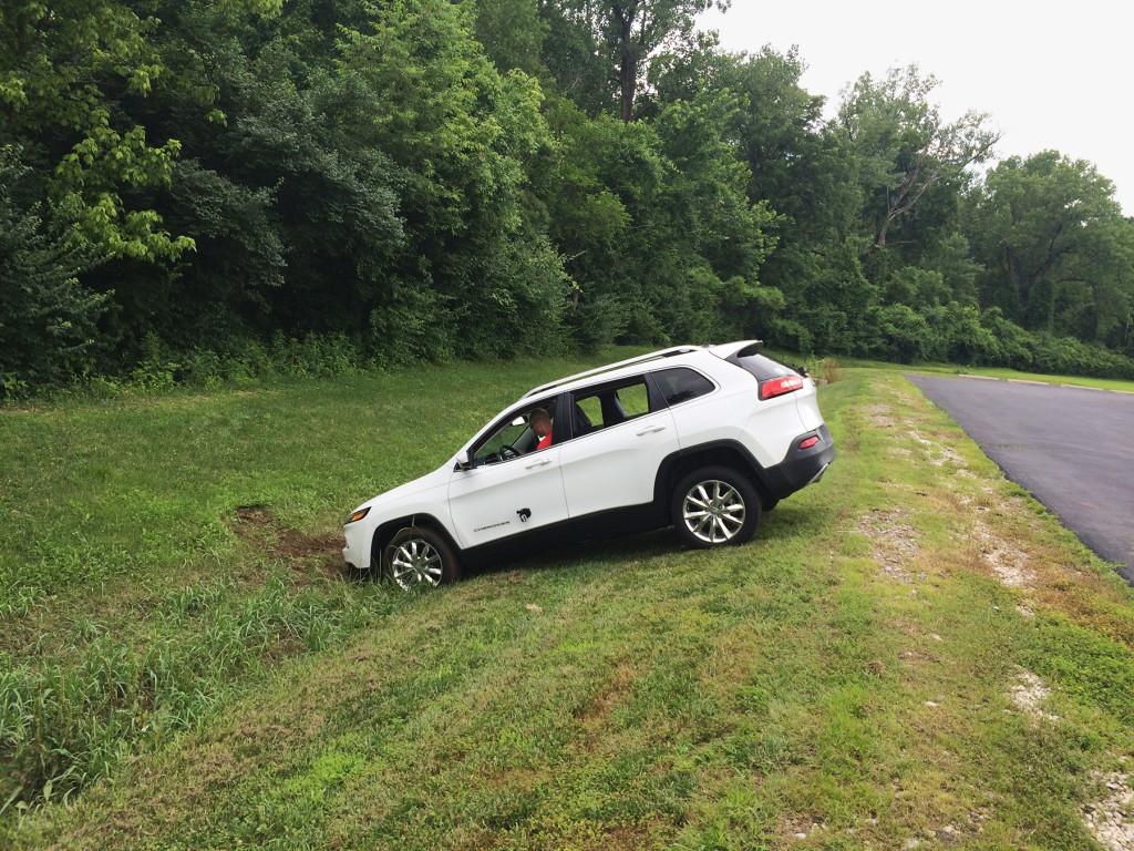 国产jeep自由光值不值得买 360度剖析品质含金量高清图片