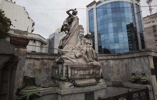 布宜诺斯艾利斯24hr:南美巴黎的别样风情
