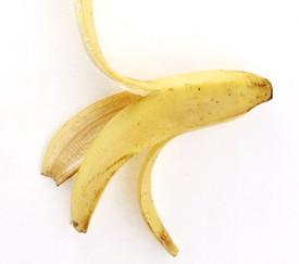 研究:香蕉皮帮助减肥有利健康