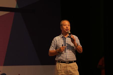 柯玉宝:中国无人机能否领先世界 企业要自问自答
