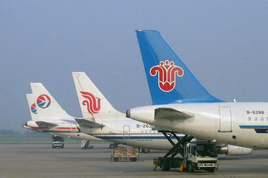 中国三大航空公司将合并?机队规模或超上千架