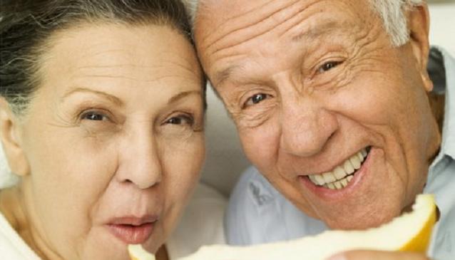 盘点排名前六的长寿习惯 - 锦上添花 - 錦上添花 blog.