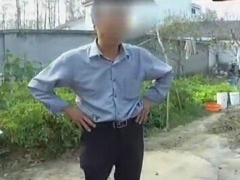 男子杀岳母潜逃  16年后南京落网