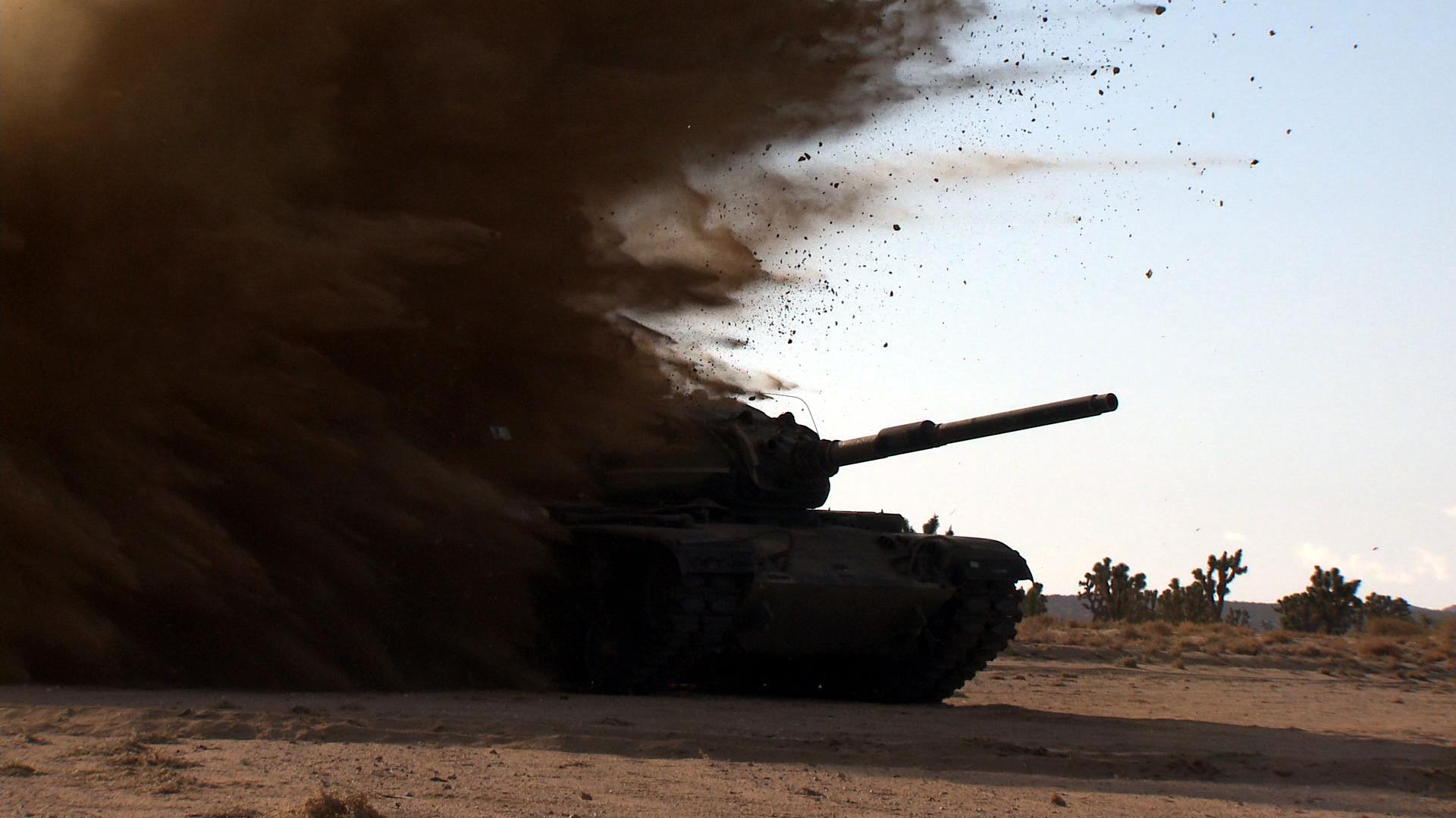 任性美军:F-35投弹试验直接砸向真坦克