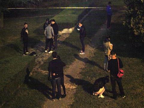 陕西高校女教师夜跑被杀害 犯罪嫌疑人已抓获