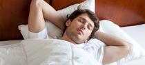 睡不够当心得这5种大病