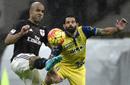 意甲-巴卡助攻安东内利致胜 米兰1-0切沃