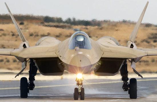 印度确认购买154架T-50五代机
