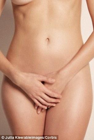 """女性选择""""完美阴户""""手术 仅为了身穿比基尼更美观"""
