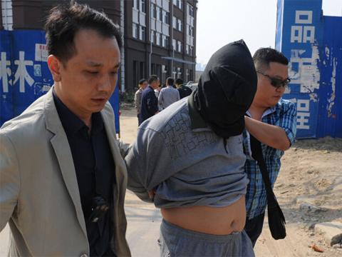 郑州16年前抢银行大案告破 匪首已成亿万富豪