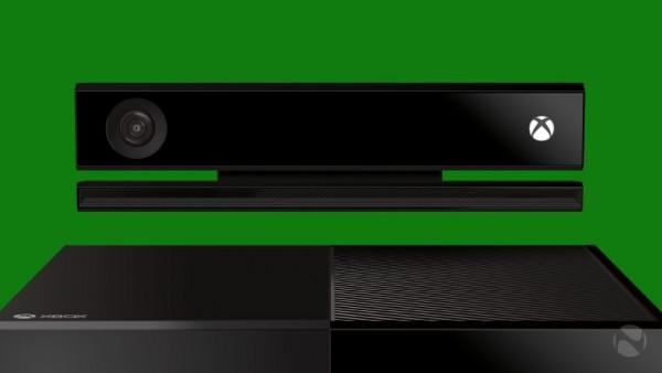 微软对Xbox One Kinect和Kinect套装降价处理