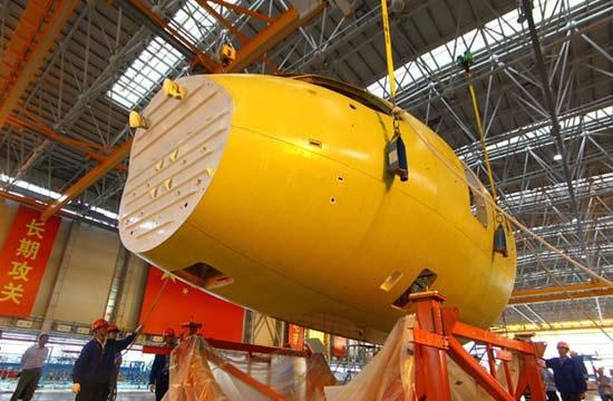国产大飞机C919发展节点回顾