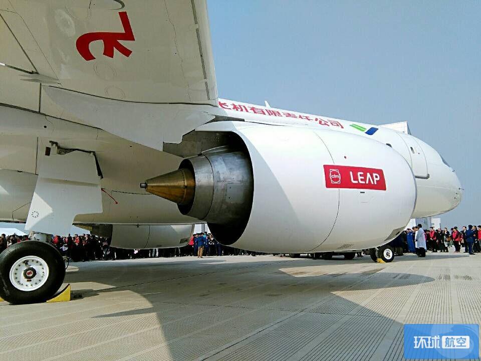 美称中国航空业雄心远大 20年内可挑战波音空客 - 俞宏生 -     民族复兴      中国梦