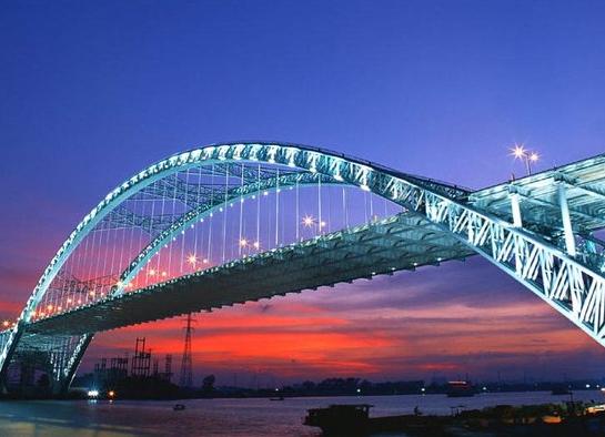 2015广马路线及沿途风景_跑步_环球网
