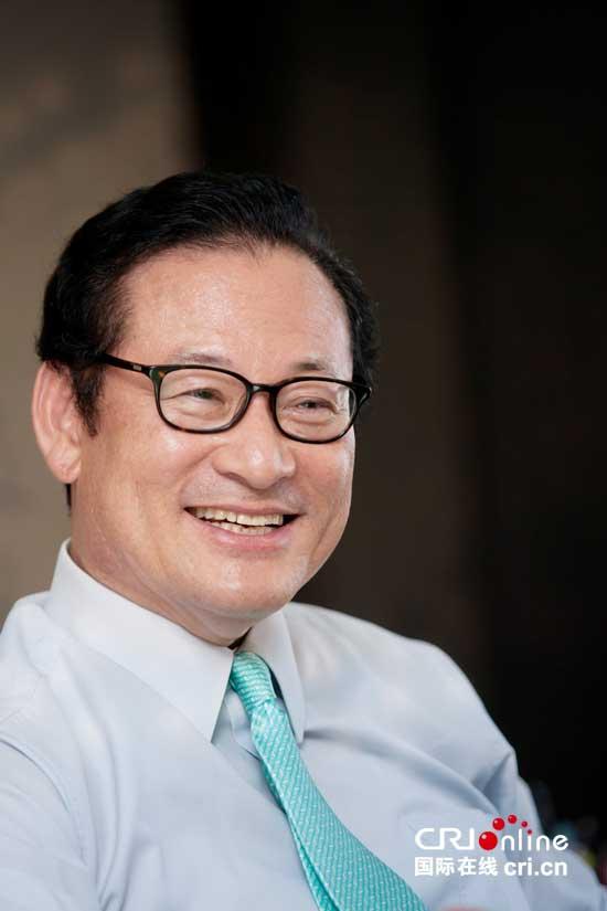 韩中经济协会会长:中国发展对韩国不是威胁而是机会