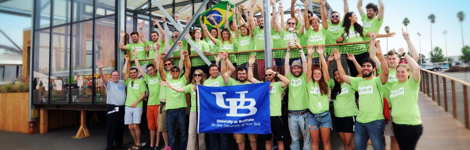 美国UB招生官:成绩活动双突出的学生容易受到怀疑