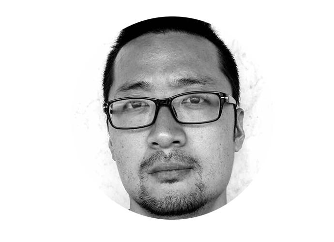 杨国伟—— 收集故事的世界游历者