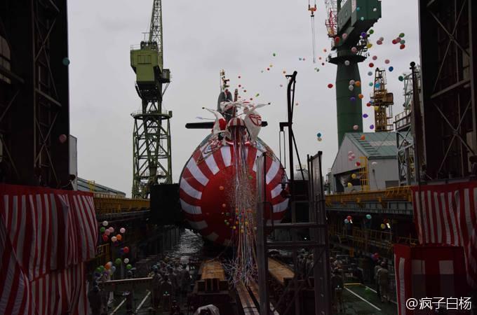 外媒:中美战舰潜艇南海暗战 美或要日本出兵