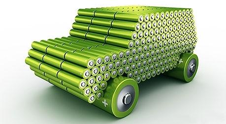 新能源汽车爆发废电池回收难