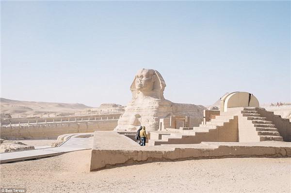 埃及国内恐怖主义猖獗旅游业岌岌可危