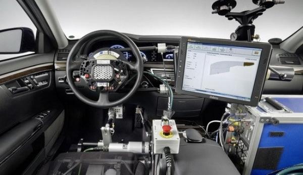 BCG:2035年全自动驾驶汽车年销量可达1200万辆