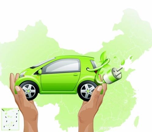 兰州购新能源车最高享50%补贴