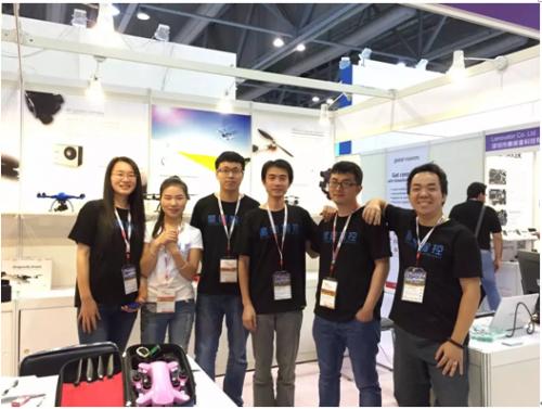 深圳星图智控科技有限公司