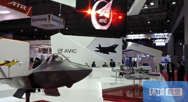 李玉海:鹘鹰战机经一年改进 性能获实质飞跃