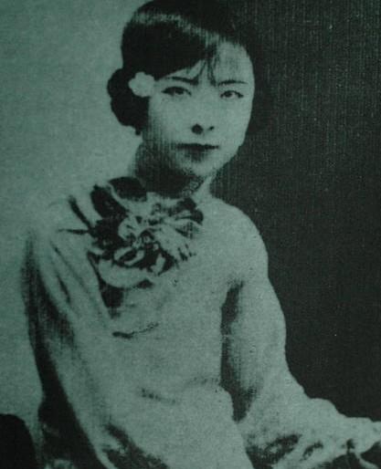 图记国民党军官的妻子们:张灵甫娇妻出身显赫
